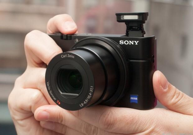 آکای Sony-cyber-shot-RX100-akay-photography با 2 میلیون چه دوربینی بخرم؟